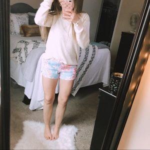 Lilly Pulitzer Shorts - Lilly Pulitzer Adie Shorts